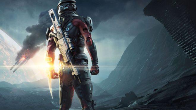 Mark Darrah parle de Mass Effect Andromeda comme un jeu gâché par les bugs, mais aussi par le calendrier des sorties.