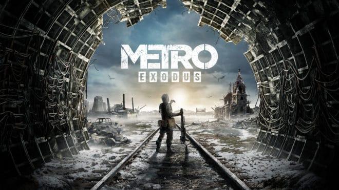 4A Games parle du report de Metro Exodus.
