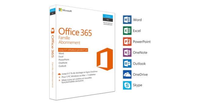 Utilisée sur Windows comme sur macOS, la suite logicielle de Microsoft reste une référence pour tous les besoins en bureautique. Tout Microsoft Office à moitié prix On ne présente plus Microsoft Office, suite bureautique standard sur les systèmes d'exploitation de la firme de Redmond, mais également assez répandue sur macOS. Si celle-ci s'est beaucoup étoffée […]