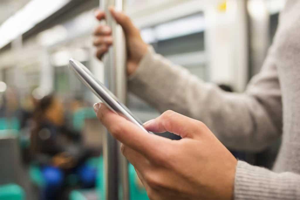 En septembre, votre smartphone remplacera les tickets de métro…