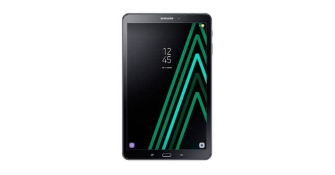 Les soldes se poursuivent sur Amazon, à quelques jours du Prime Day (lundi 16 juillet). Sur la plateforme d'e-commerce américaine, on trouve aujourd'hui une tablette grand format du sud-coréen Samsung. Un écran 10.1″ pour le divertissement en grand La tablette Samsung Galaxy Tab A6 est dotée d'un écran tactile 10.1″ avec une résolution de 1920 […]