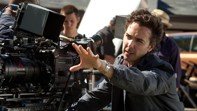 Shawn Levy parle du film Uncharted.