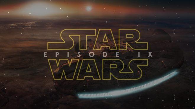 Le casting de Star Wars 9 se dévoile.