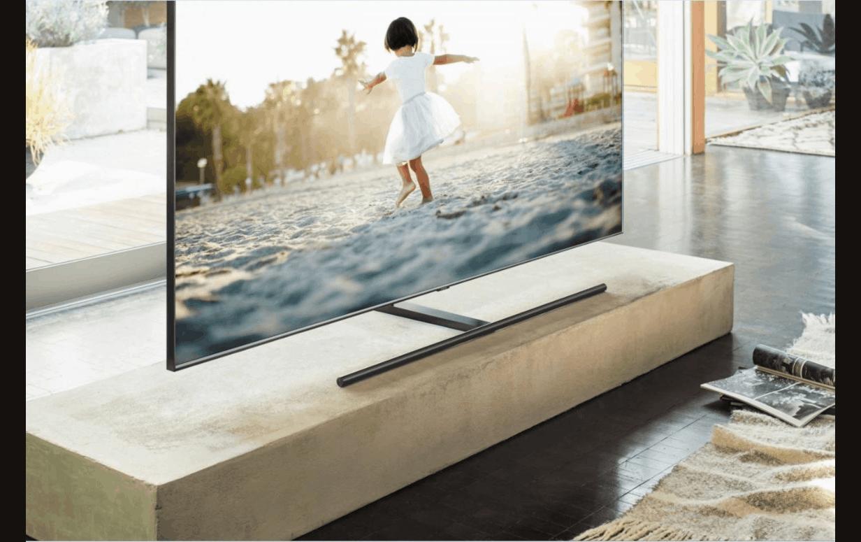 boulanger 1000 rembours s en odr sur trois tv 4k samsung. Black Bedroom Furniture Sets. Home Design Ideas