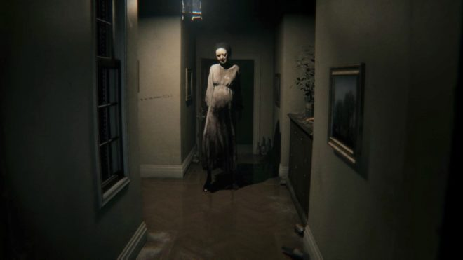Silent Hills remake