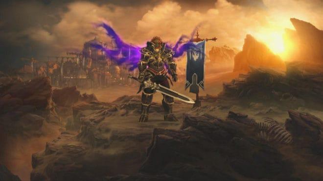 Avec Diablo III sur Nintendo Switch qui vient d'être officialisé, c'est tout un tas de possibilités qui s'ouvrent. En tête, évidemment, la possibilité de voir davantage de jeux Blizzard sur la dernière-née des consoles Nintendo. Ou peut-être des personnages Blizzard dans des jeux vidéo Nintendo. Dans une interview récente par Game Informer, nous apprenons que […]