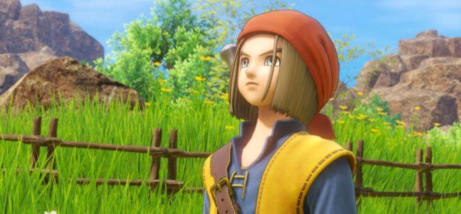 Le bandana et la tunique du héros de Dragon Quest VIII seront offerts dans Dragon Quest XI.