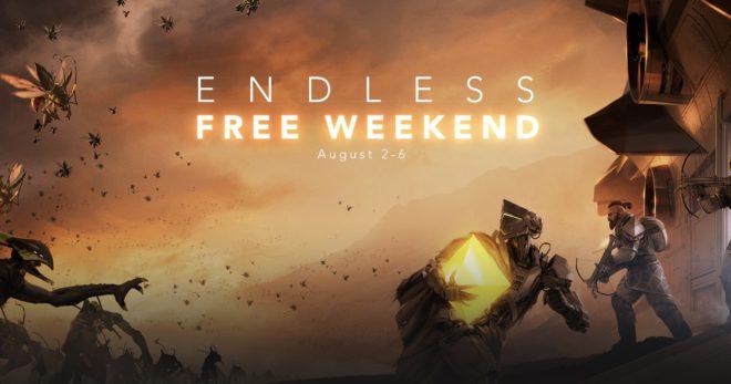 Endless Free Weekend
