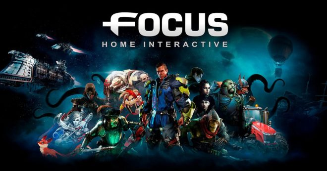Le line-up de la Gamescom 2018 de Focus Home Interactive se dévoile.