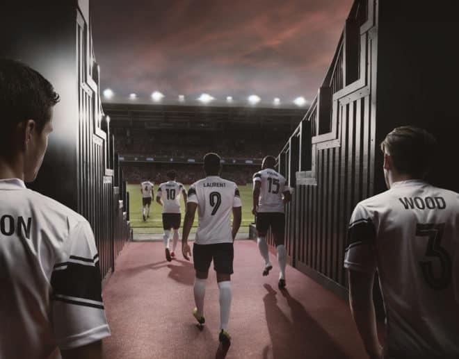 Football Manager 2019 sera disponible le 2 novembre prochain sur PC et Mac.