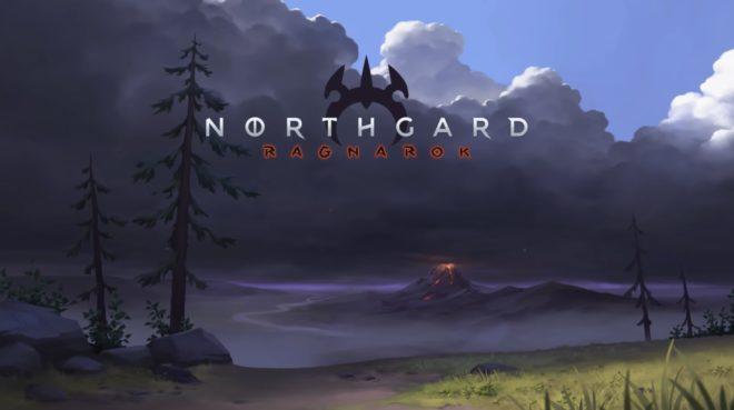 Northgard Ragnarok