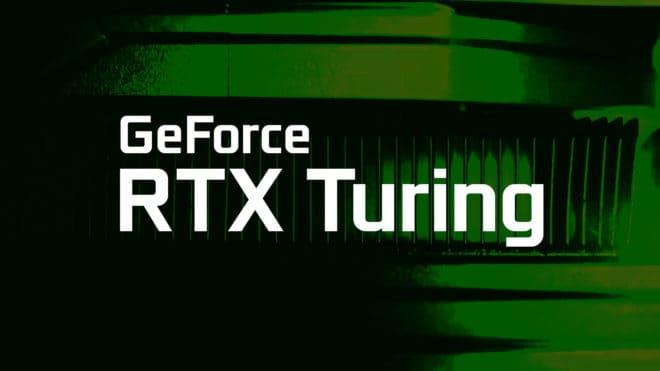 Nvidia tease la GeForce RTX 2080 pour la Gamescom 2018 et annonce son nouveau GPU Turing.