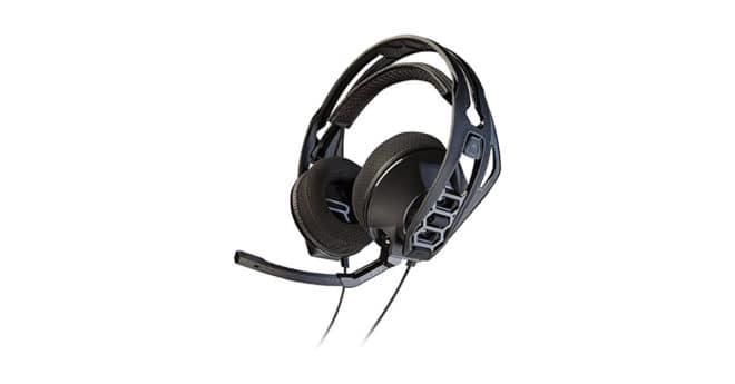 Marque phare dans le domaine des micro-casques de compétition, Plantronics proposeaujourd'hui le RIG 500, un casque gamer très accessible. Confortable et léger L'atout numéro 1 de ce casque du fabricant américain est autant son confort grâce à des pads en mousse, que sa légèreté, grâce à l'armature en plastique. Les écouteurs de 40 mm de […]