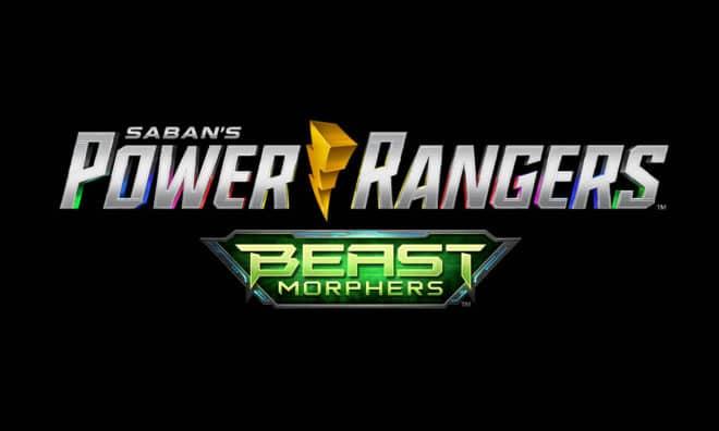 La série télévisée Power Rangers : Beast Morphers sera diffusée en 2019.