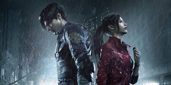 Pas de DLC pour le remake de Resident Evil 2.