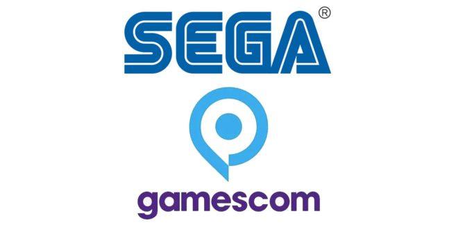 Sega dévoile son planning pour la Gamescom 2018.