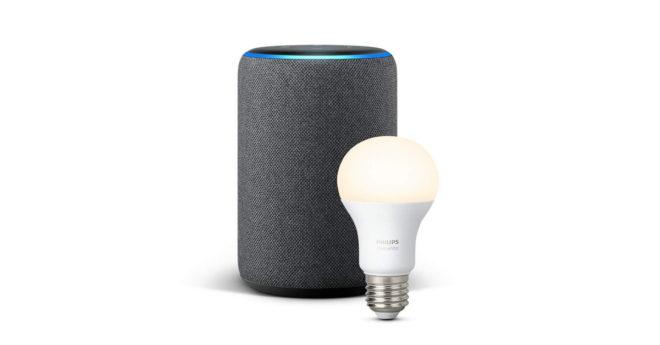 16ab8df80afa5 Amazon lance une nouvelle gamme Echo