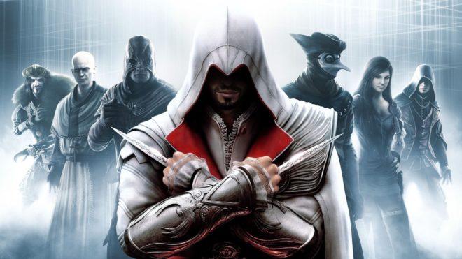 Assassin S Creed Triton Noir Annonce Un Jeu De Plateau Faisant Suite A Brotherhood
