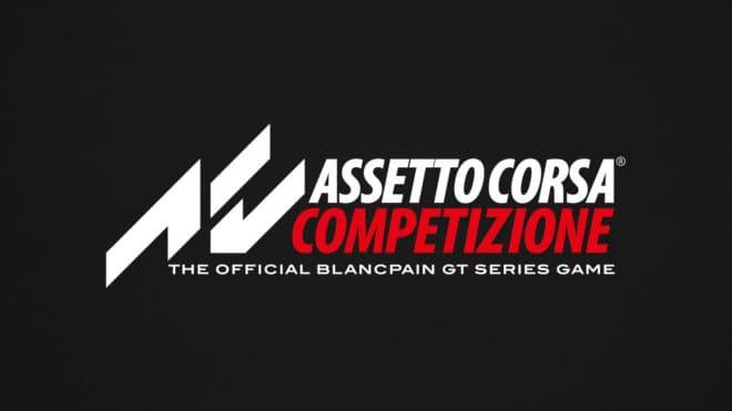 Assetto Corsa Competizione disponible dès maintenant sur Steam en accès anticipé.