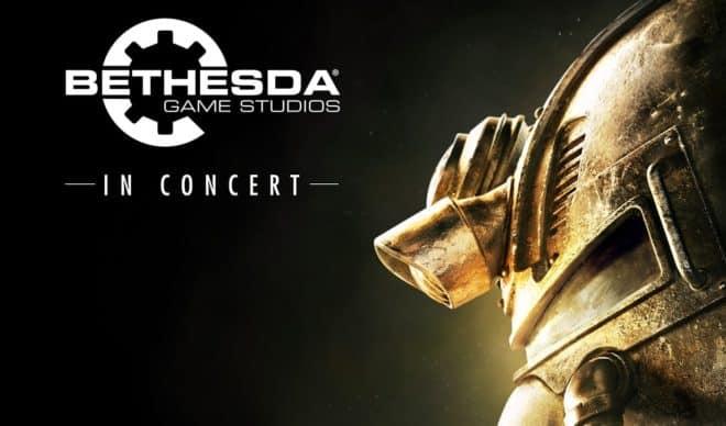 Bethesda en partenariat avec l'association caritative War Child et Metropolis Music, annonce un concert pour la campagne Armistice 2018.