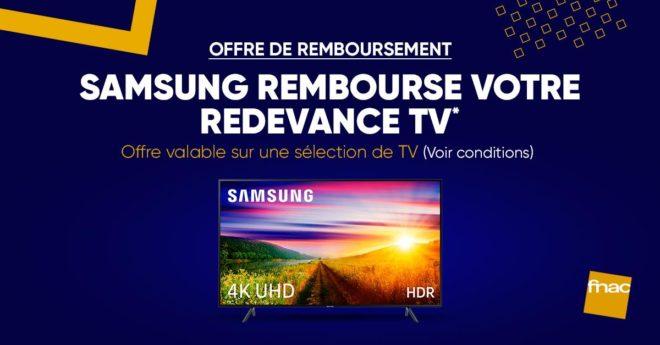 La gamme de téléviseurs Samsung UExxNU7105 est dotée de diagonales d'écran compris entre 43″ et 55″ (139 cm) avec de multiples fonctionnalités permettant d'améliorer l'image et l'expérience utilisateur. Tous les écrans LED bénéficient d'une offre qui permet de se faire rembourser la redevance TV par Samsung. 139€ remboursés Dotée de la technologie 4K, les téléviseurs […]