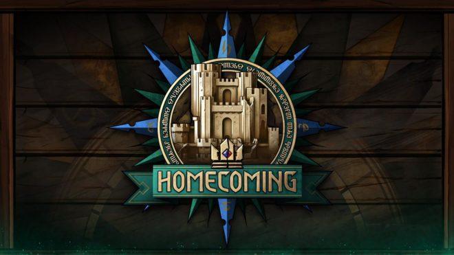 L'univers sombre de The Witcher va faire son retour avec Homecoming, la nouvelle mise à jour de Gwent.