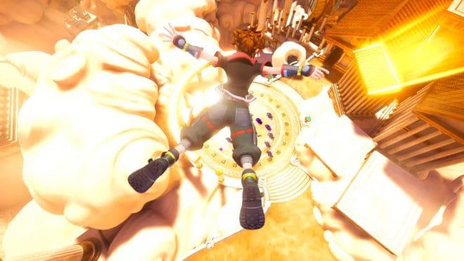 Le thème d'ouverture de Kingdom Hearts 3 sera réalisé par Skrillex et Hikaru Utada.
