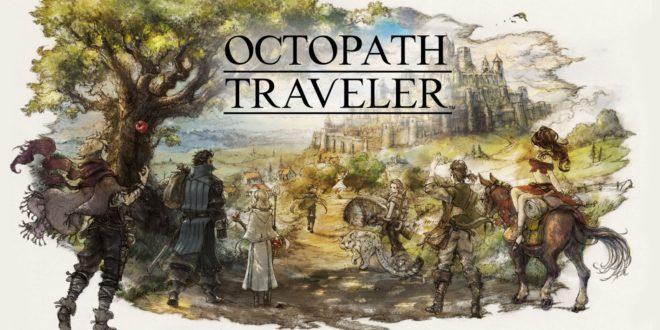 Octopath Traveler reviendra bientôt avec une suite.