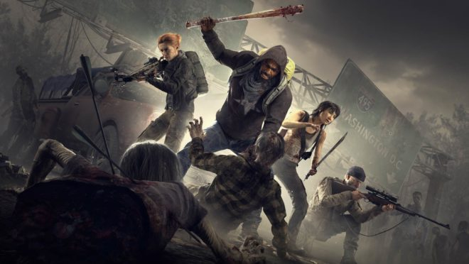 Overkill's The Walking Dead bénéficiera d'une phase de test sur PC en octobre.