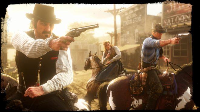 C'est la débandade chez Rockstar tandis que Red Dead Redemption 2 sera disponible vendredi prochain. Il faut dire que dans une interview chez Vulture, l'un des big boss de la firme, Dan Houser, affirmerait non sans fierté que ses employés pouvaient bosser jusqu'à 100 heures dans la semaine pour terminer le titre. Une fierté mal […]
