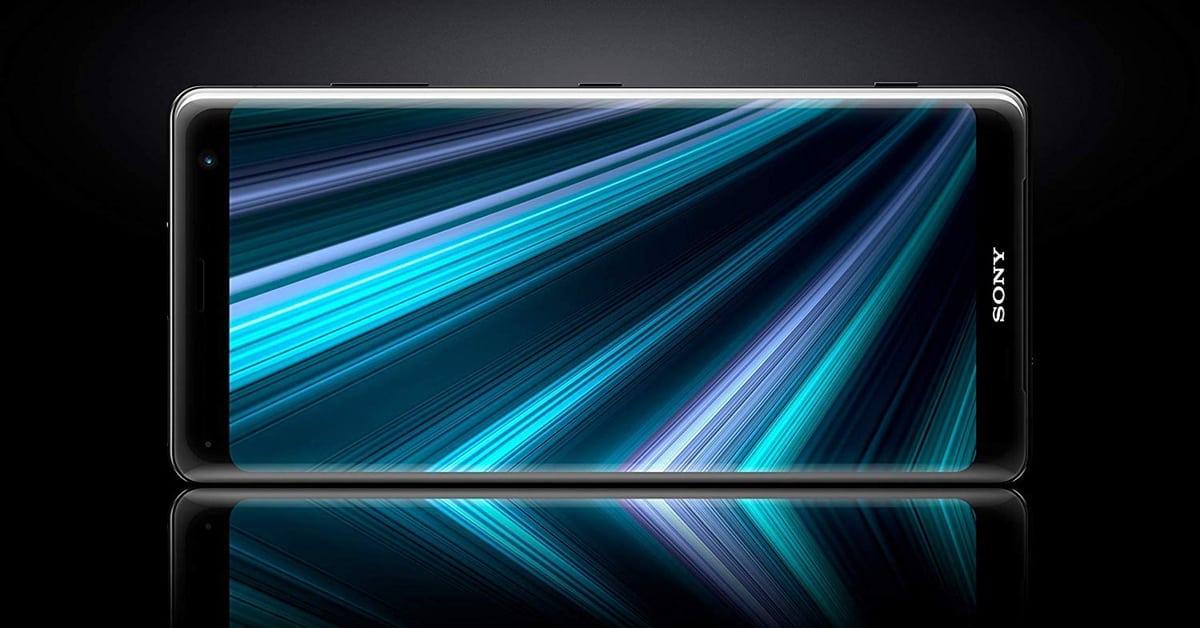 Bon plan : 15% de remise sur le Sony Xperia XZ3 sur Amazon