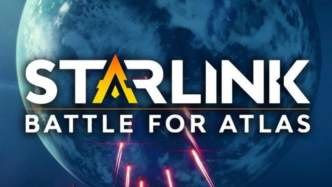 Un trailer dévoile l'histoire de Starlink : Battle for Atlas.