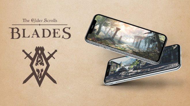 Bethesda décale la sortie de The Elder Scrolls : Blades.