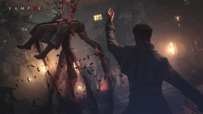 Vampyr va bientôt se doter de deux nouveaux modes de difficulté.