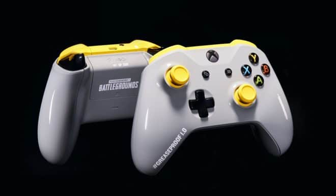 Xbox One Greaseproof Controller