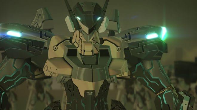 Une suite pour Zone of the Enders est en discussion au sein de Konami et Cygames.