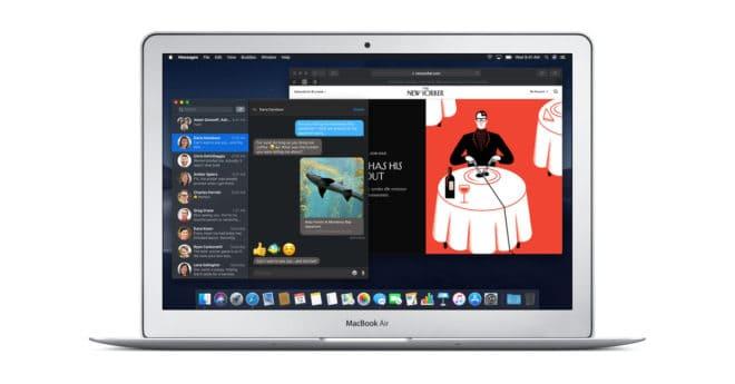 Les MacBook Air d'Apple restent la crème de la crème en PC ultra portable, autant pour leur design léché que leur OS intuitive (mise à jour encore récemment) et leur autonomie leader sur le marché. Vendus 1099€ neufs, les voici bradés 849€ chez Fnac. Une remise pas inédite, mais rare LeMacBook Airproposé en réduction dispose […]