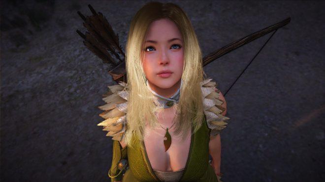 Pearl Abyss dévoile le teaser de l'Archer pour Black Desert Online.