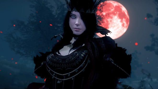 Halloween est de retour sur Black Desert Online.