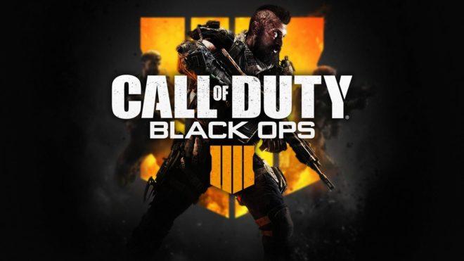 500 millions de dollars de recette et des records battus au lancement pour Call of Duty : Black Ops 4.