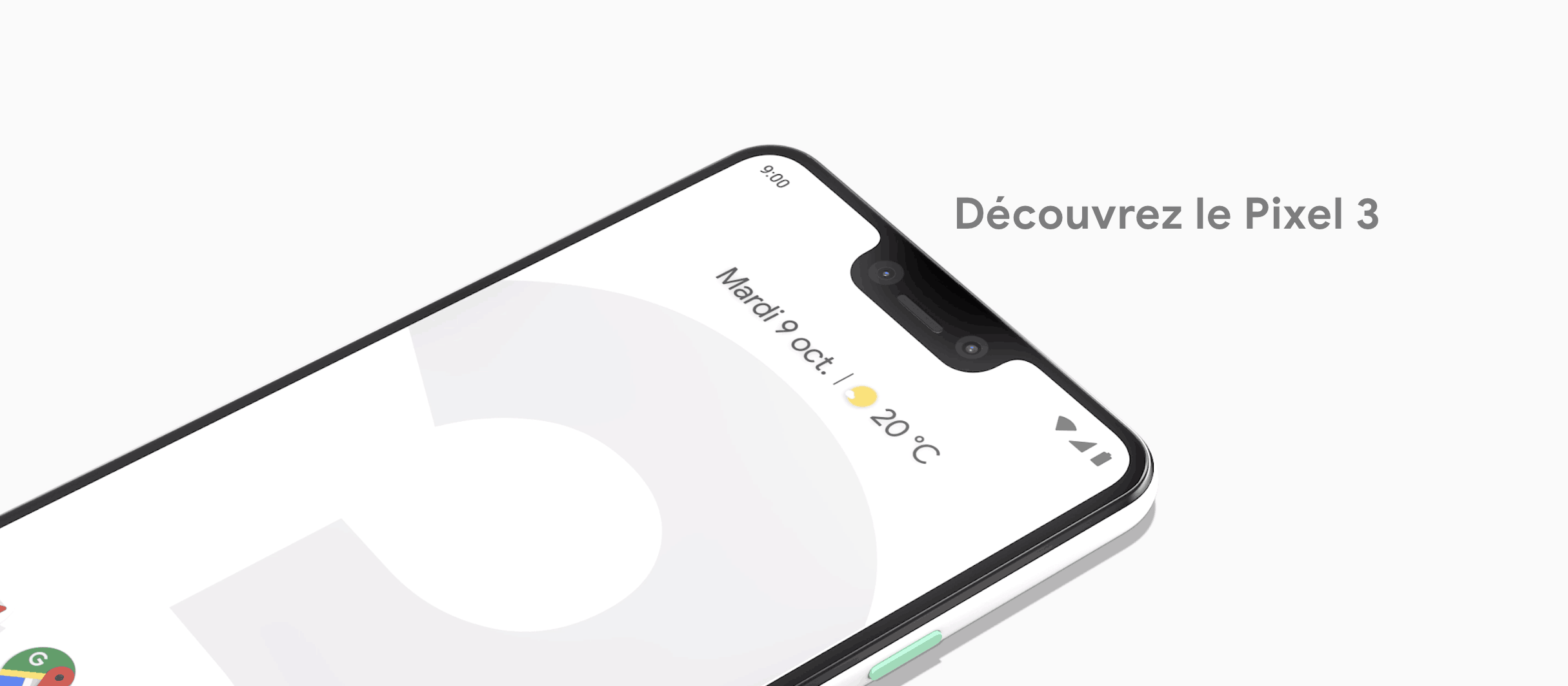 Pixel 3 : l'astrophotographie désormais possible sur le smartphone