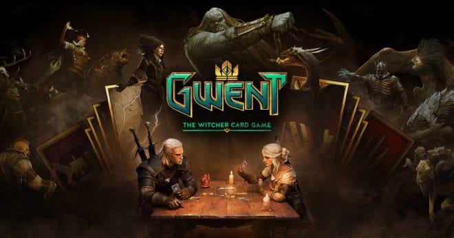 Gwent : The Witcher Card Game sort enfin de sa bêta sur PC.