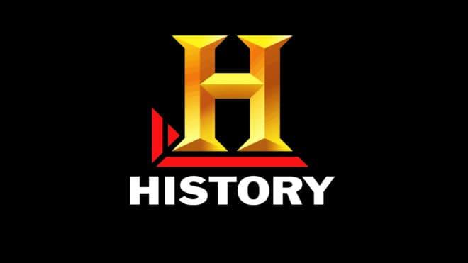 La chaine History prépare cinq nouvelles séries.