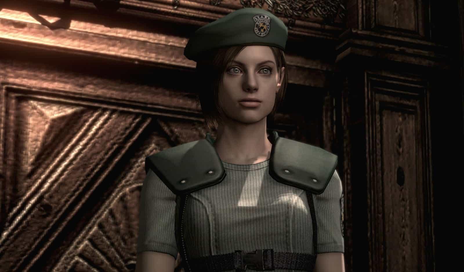 Capcom confirme les portages de Resident Evil, Resident Evil 0 et Resident Evil 4 sur Nintendo Switch