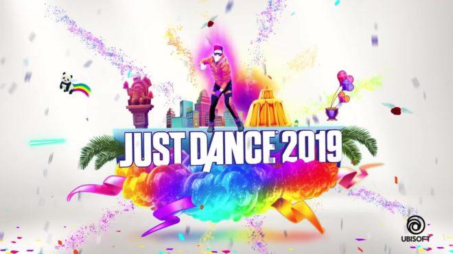McFly et Carlito sont dans Just Dance 2019.