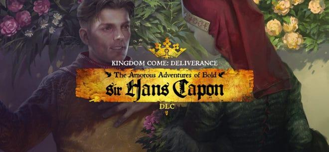 Le nouveau DLC de Kingdom Come : Deliverance est enfin daté.