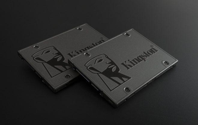 Après les moutures 120 Go en promotion et SSD 240 Goen septembre, c'est au tour de la version 480 Go duKingston A400 de baisser son prix, avec un tarif de 72€ surAmazon. Un tarif au gigaoctet très accessible pour un SSD. Léger, silencieux et spacieux Kingston présentait sa gamme A400 en août, avec pour but […]
