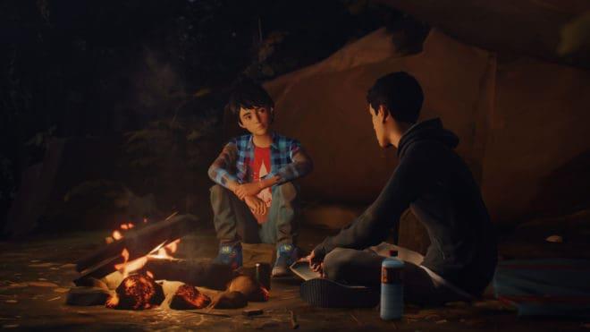 Feral Interactive prévoit de sortir Life is Strange 2 sur Mac et Linux en 2019.