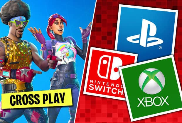 Le patron de PlayStation s'exprime sur le cross-play de Fortnite.