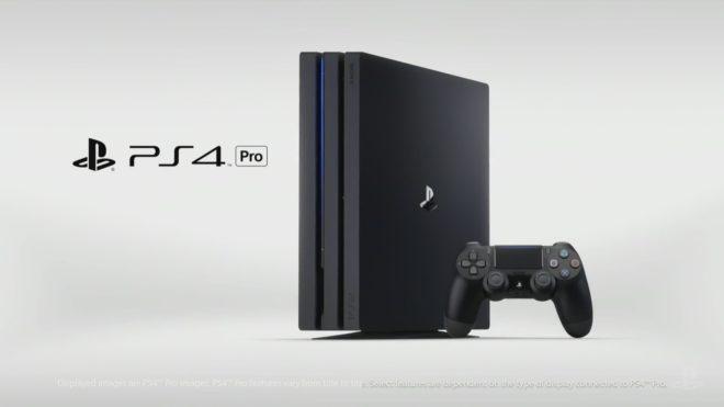 La PS4 Pro baisse bientôt de prix au Japon.